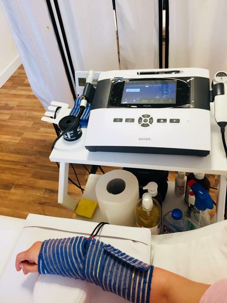 Fizitoerapie-Kinetoterapie